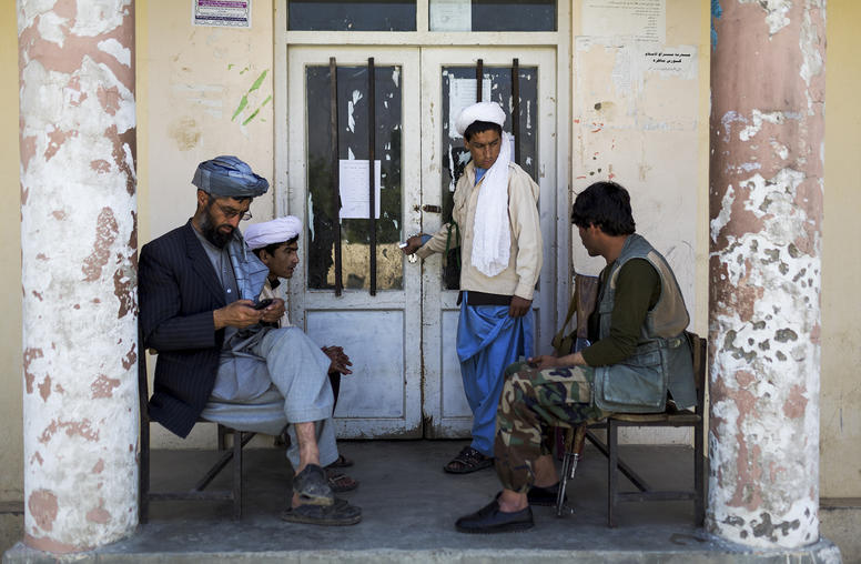 Afghanistan's Imams Helped Achieve a Surprise Truce