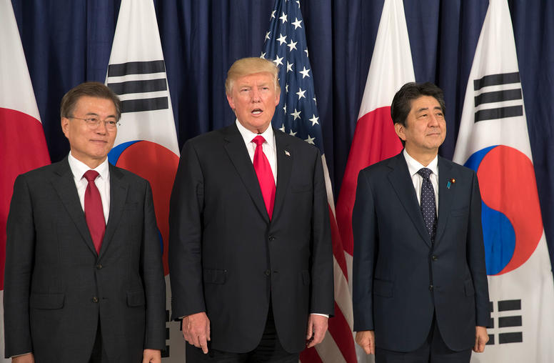 What Does the Singapore Summit Mean for South Korea, China and Japan?