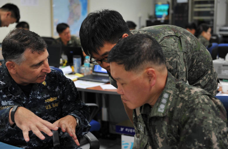 After North Korea Summit, Military Cooperation Can Reduce Tensions