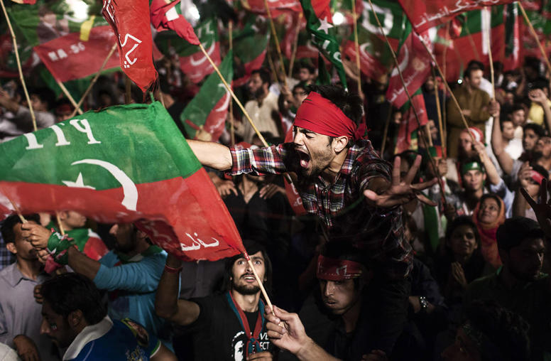 Pakistan Elections: What Now?
