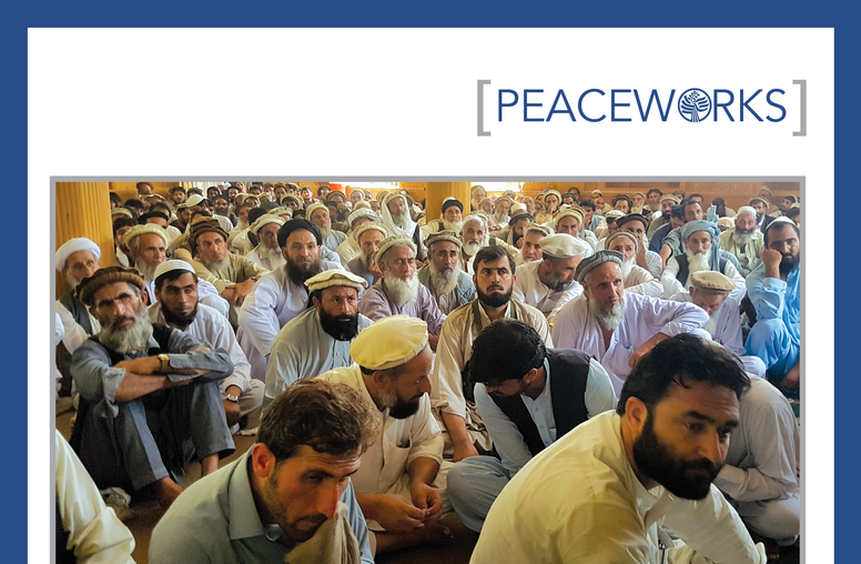 The Political Deal with Hezb-e Islami