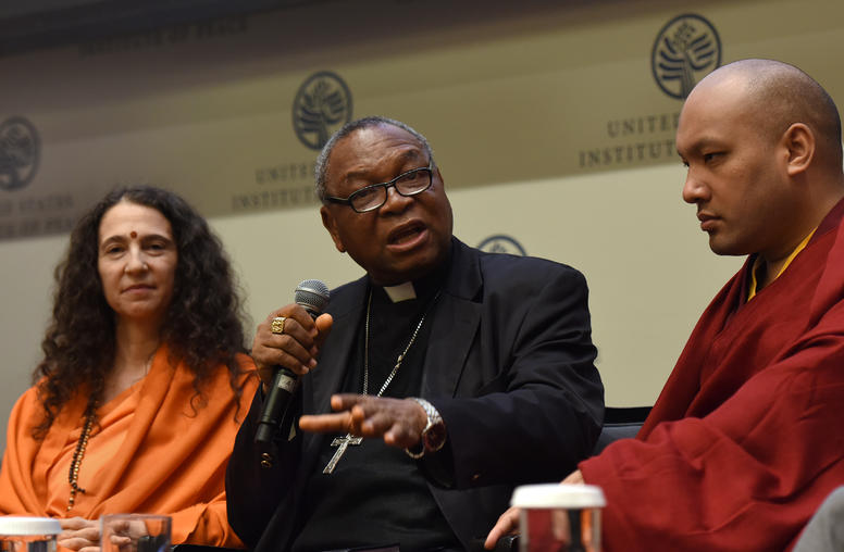 Meeting the Global Threat to Freedom of Religion