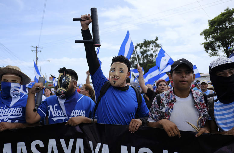 How Can Nicaragua's Opposition Achieve a Breakthrough?
