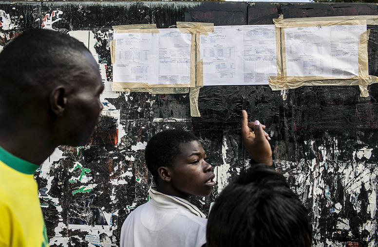 After Voting and Violence, What's Next for Zimbabwe?