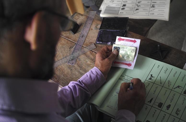 Despite Violence, Pakistan's Elections Steadily Improve