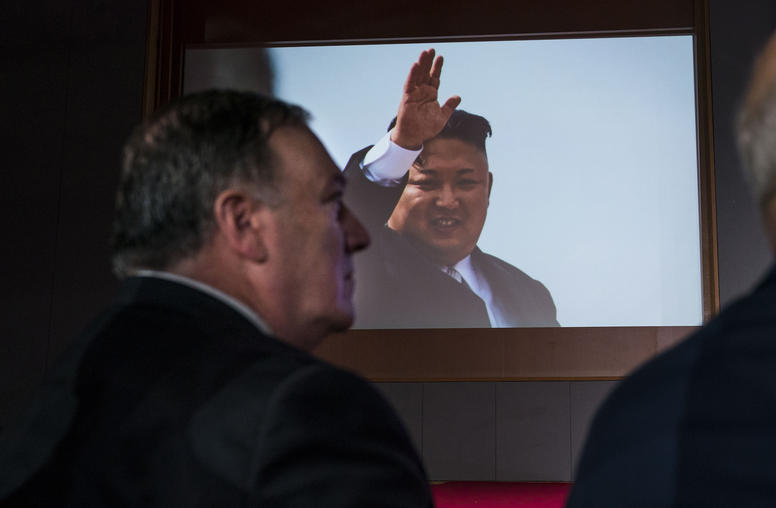 Can North Korea Negotiations Get Back on Track?