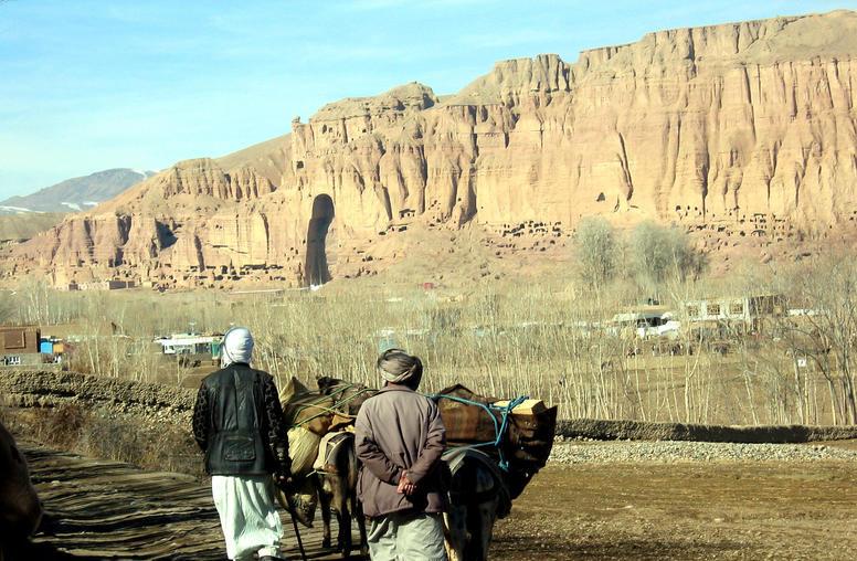 Rule of Law in Afghanistan