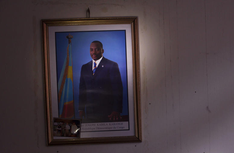 The Perilous Path to Elections in the DRC