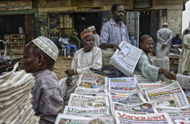 Achieving Peace in Nigeria