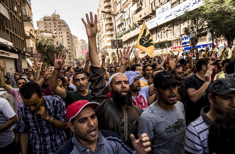 Civil Resistance and Democratization