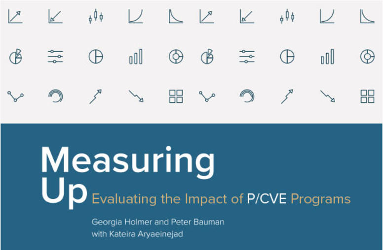 Measuring Up: Monitoring and Evaluating P/CVE Programs