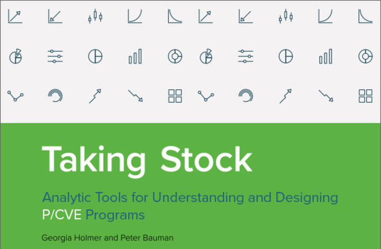 Taking Stock: Analytic Tools for Understanding and Designing P/CVE Programs