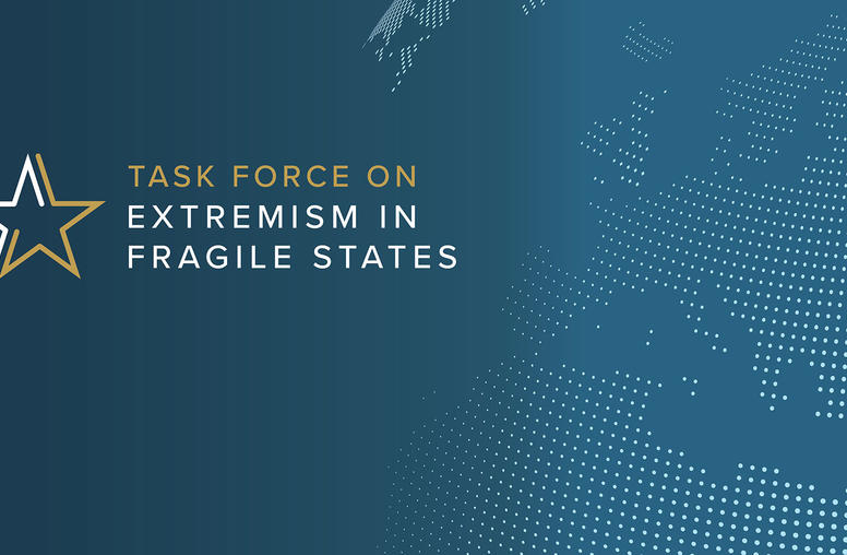 Beyond the Homeland: Protecting America from Extremism in Fragile States