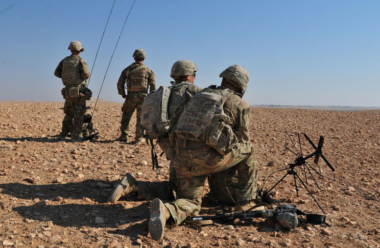 U.S. Policy Toward Syria: Part I