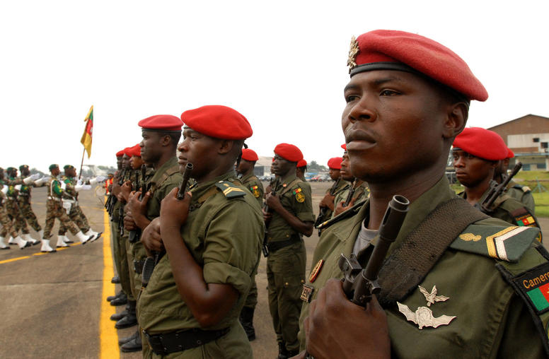 Cameroon's Anglophone Uprising: A Crisis Overlooked