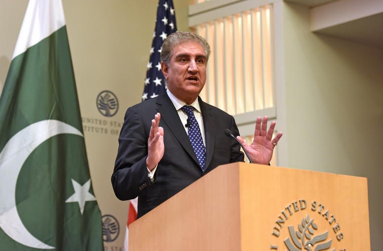 Pakistan's New Government: Change or Continuity in Foreign Policy?