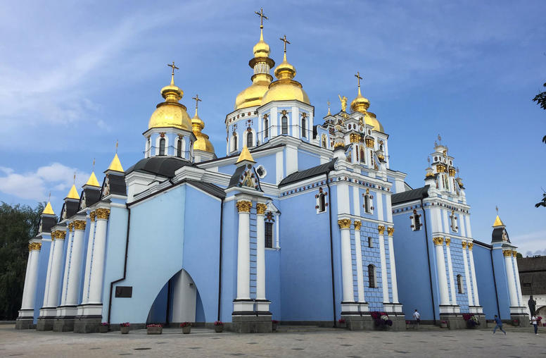 Ukraine-Russia Conflict: The Religious Dimension