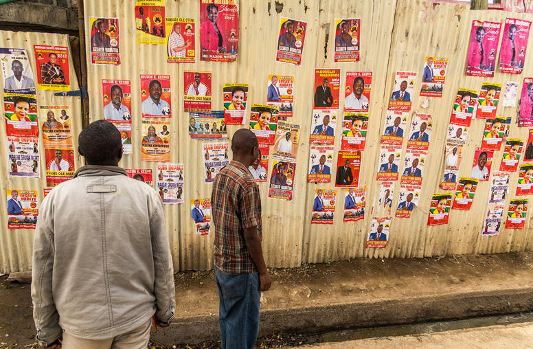 What Works in Preventing Election Violence