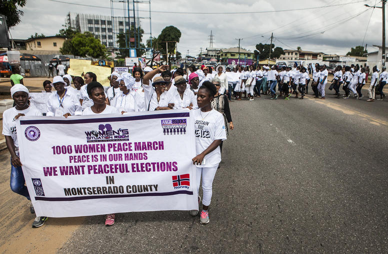 Can Election Violence Really be Prevented?