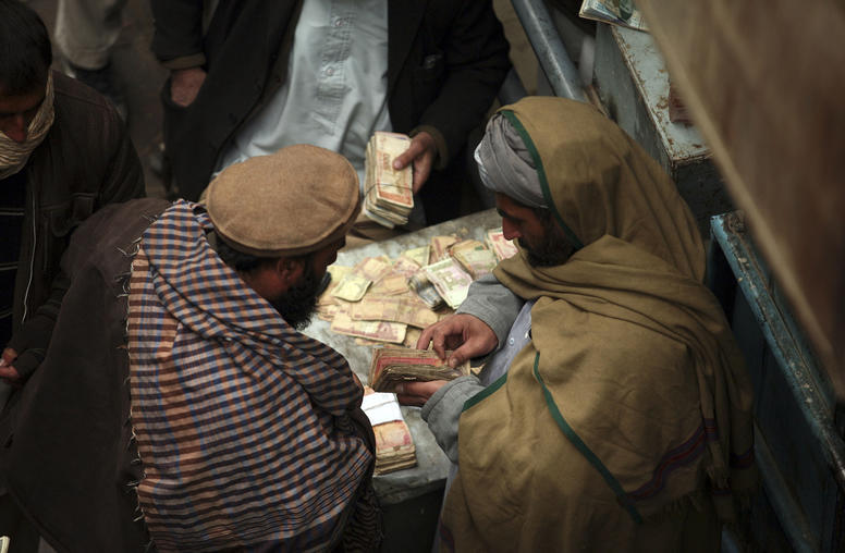 How Afghanistan Can Avoid Another Fiscal Crisis