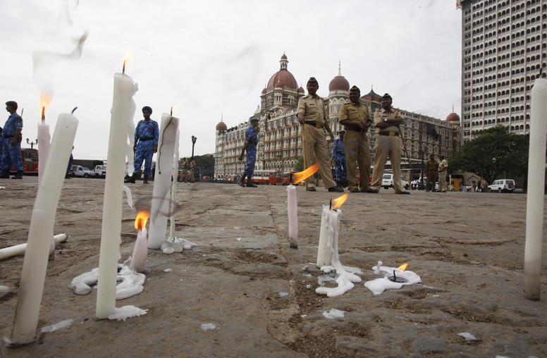 India and Pakistan 10 Years After the Mumbai Attacks