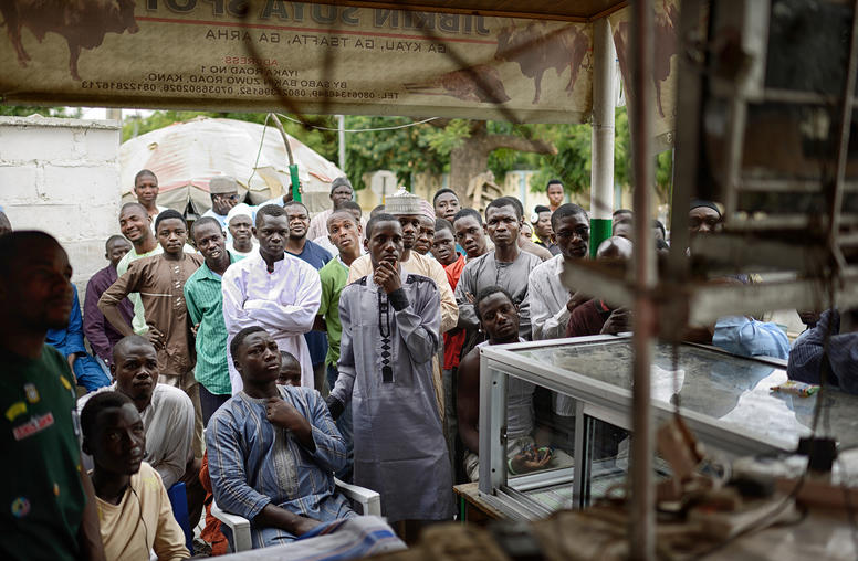 The Risk of Election Violence in Nigeria is Not Where You Think