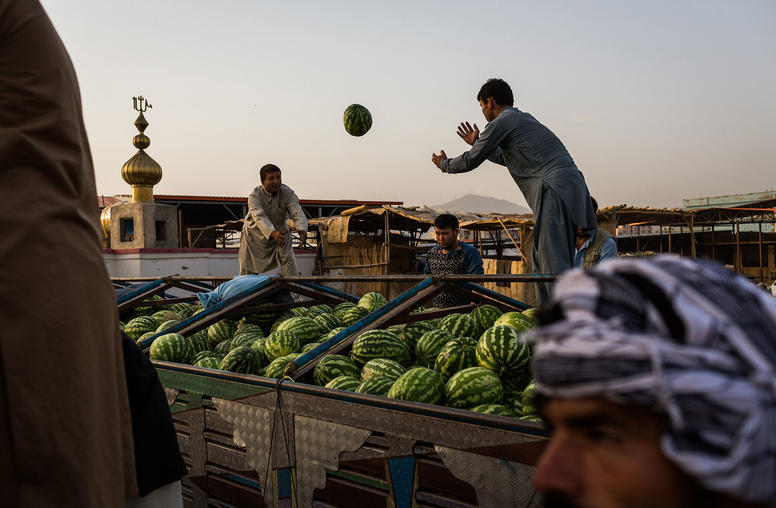 How to Secure Afghanistan's Future