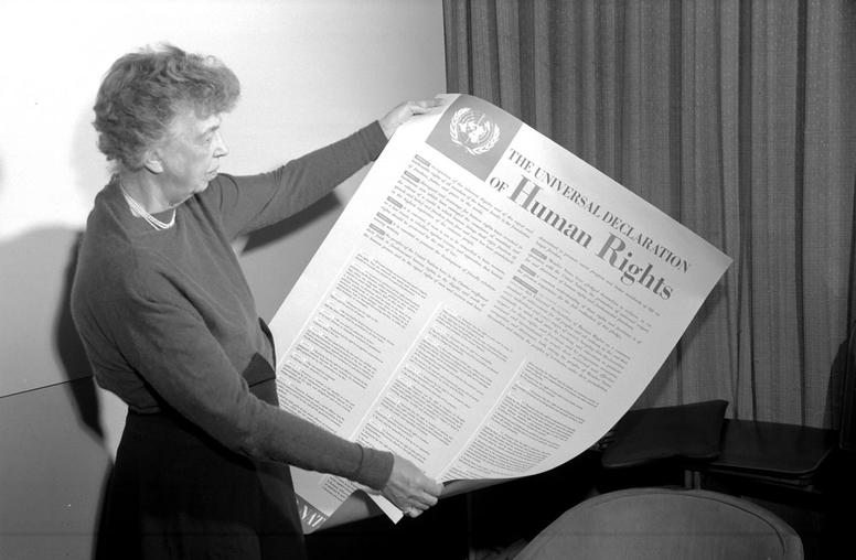 The Right to Peace: The Universal Declaration of Human Rights at 70