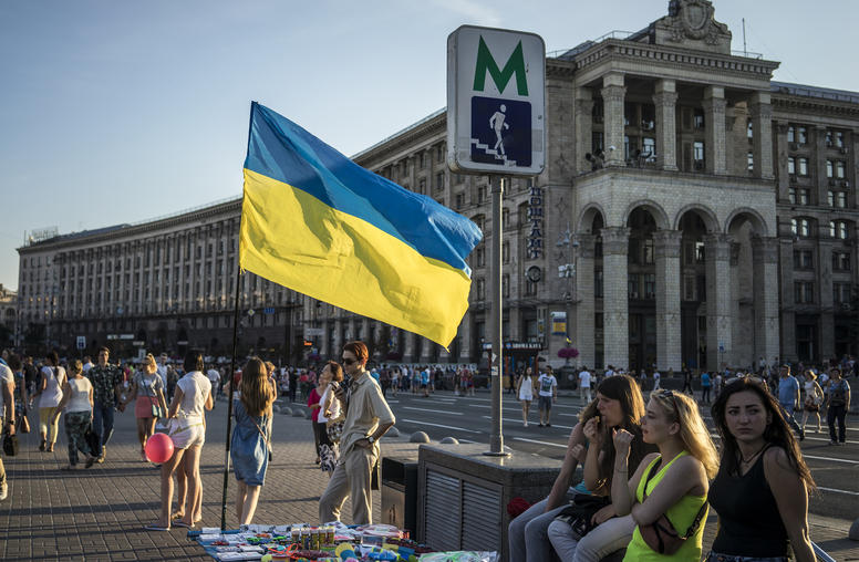 Ukraine's Elections Could Turn Violent—This is How to Prevent It