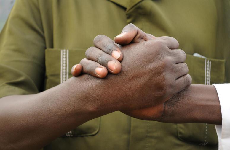 [POSTPONED] War or Peace: What's Ahead for South Sudan