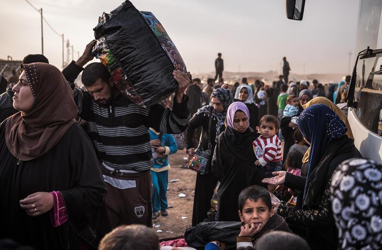 Iraq Timeline: Since the 2003 War
