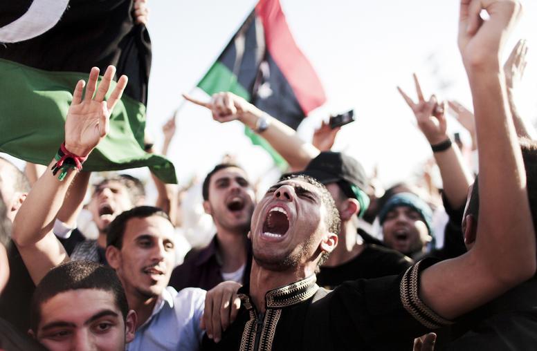 Libya Timeline: Since Qadaffi's Ouster