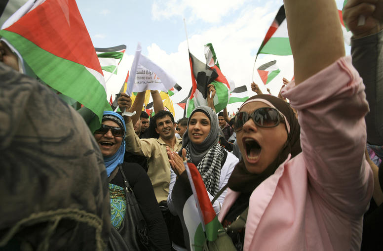 Palestinian Politics Timeline: Since the 2006 Election
