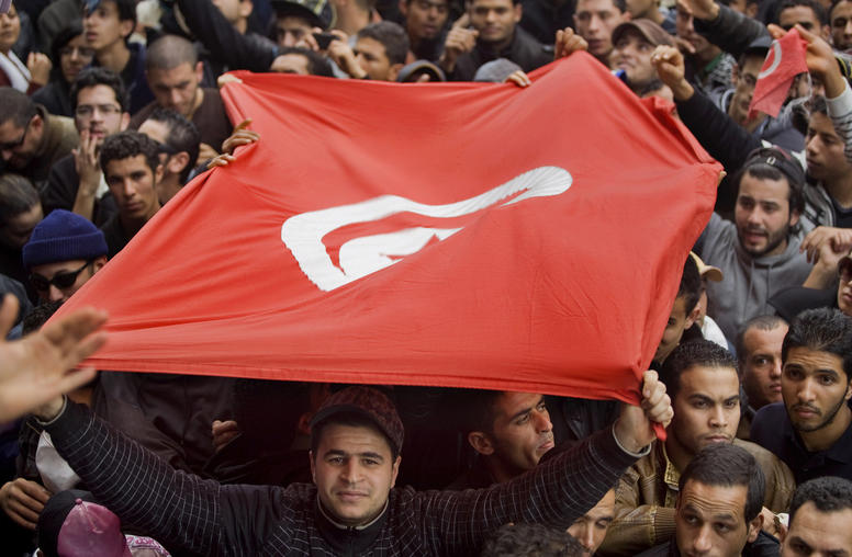 Tunisia Timeline: Since the Jasmine Revolution