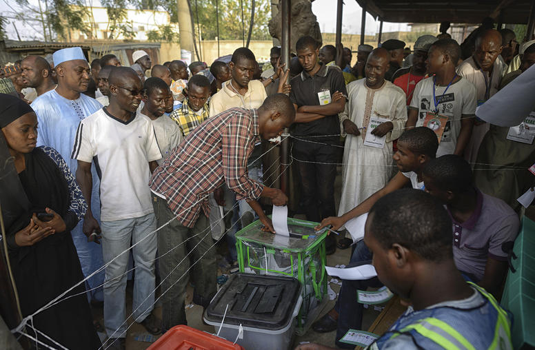 Nigeria: Poll Postponement Offers Opportunity to Enhance Election Integrity