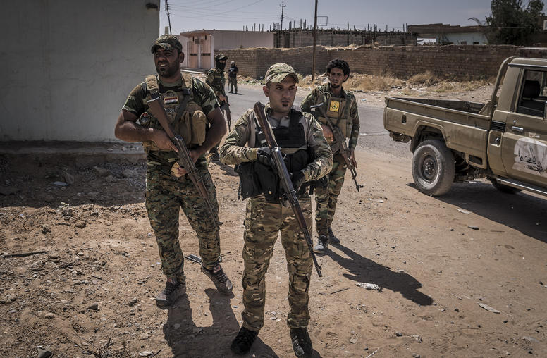 Iran Looks to Shore up its Influence in Iraq