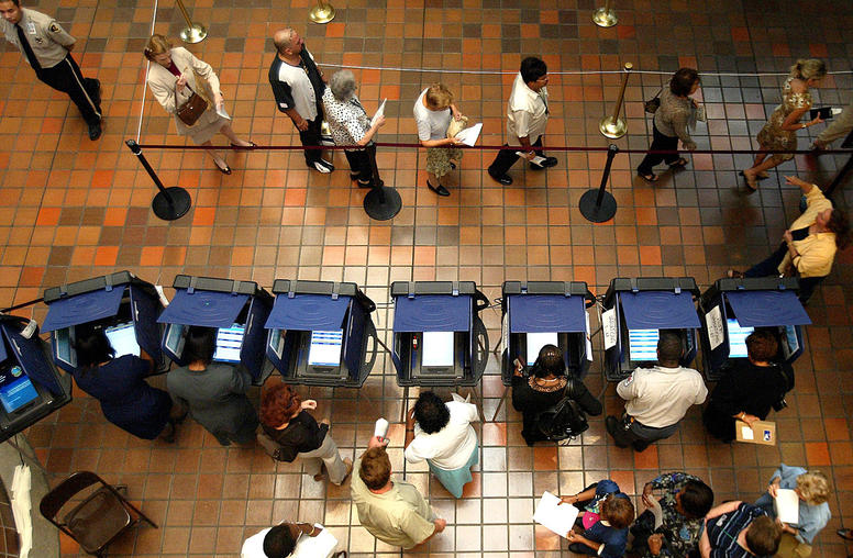 Protecting Elections from Cyberattacks