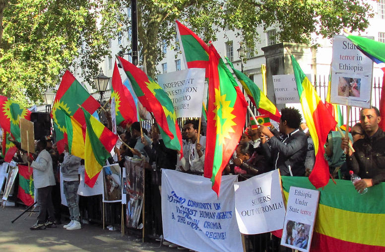 A Year of Change in Ethiopia