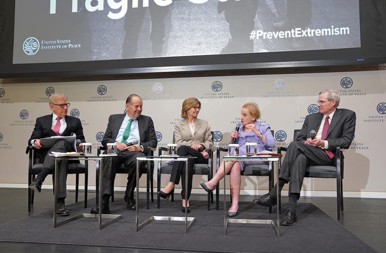 Fragile States and Violent Extremism: New Ideas for a Policy of Prevention