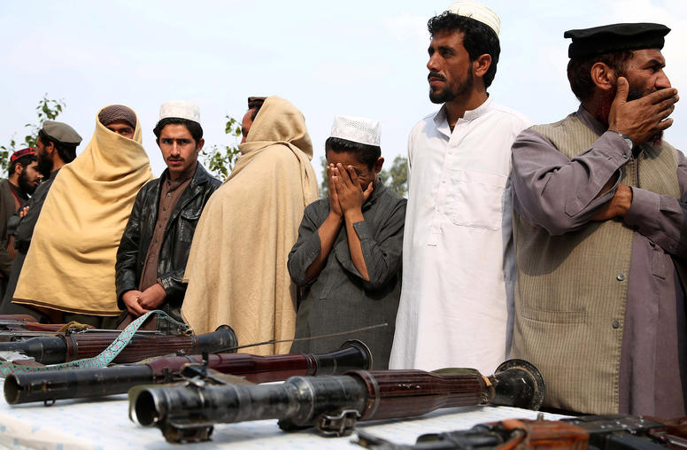 Options for Reintegrating Taliban Fighters in an Afghan Peace Process