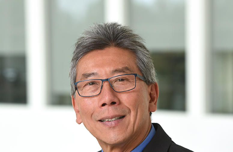 David W. Yang Named USIP Vice President for the Center for Applied Conflict Transformation