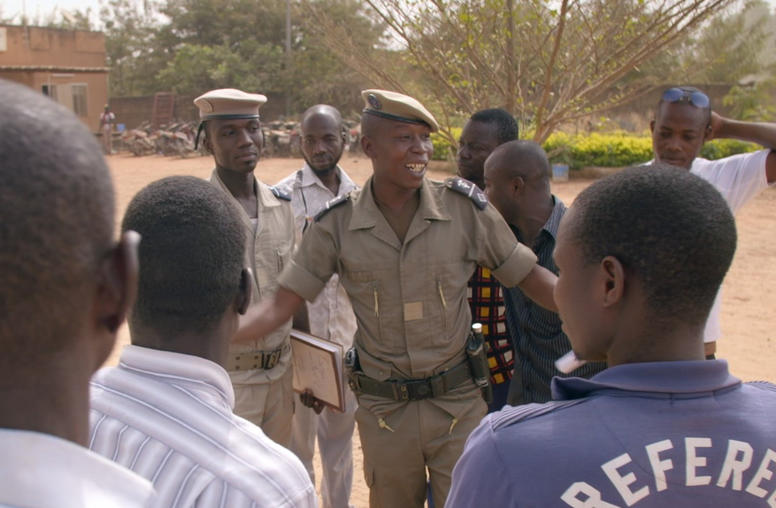 Amid Rising Sahel Violence, Burkina Faso Builds a Response