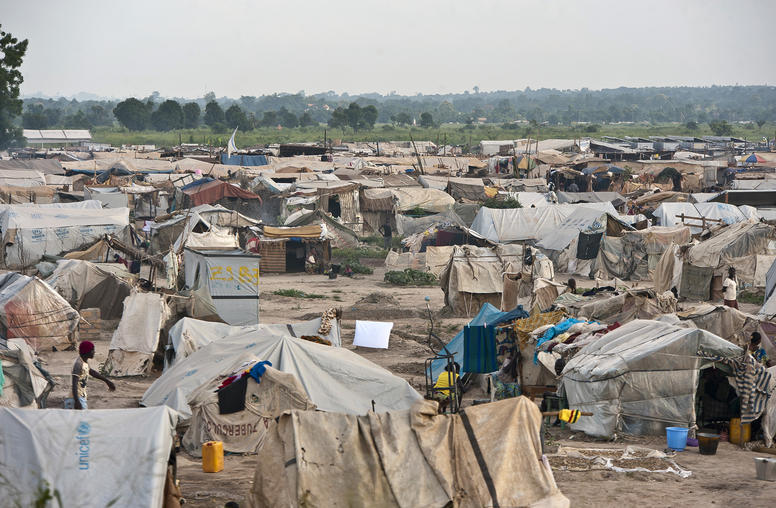 Managing Forced Displacement in Africa