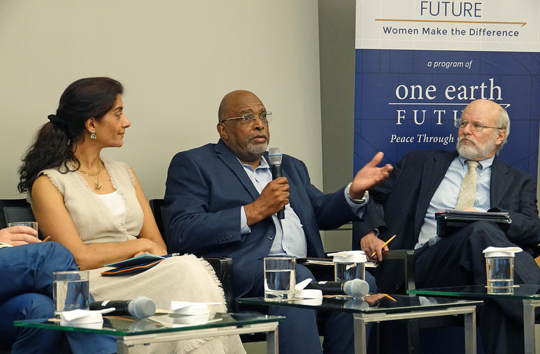 How to Advance Inclusive Peace Processes