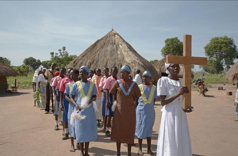 The Religious Landscape in South Sudan: Challenges and Opportunities for Engagement