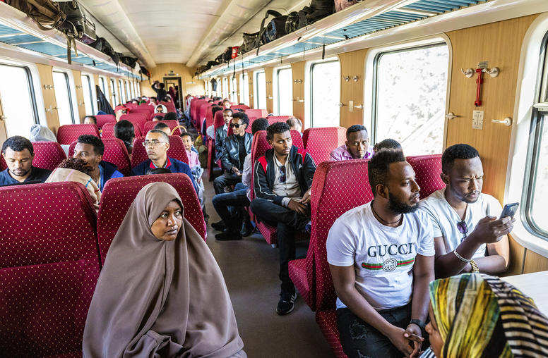 A Changing Ethiopia: What is the Legacy of Ethnic Federalism?