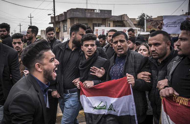 Iraq's Democratic Imperative: Getting Provincial Elections Right