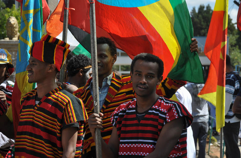 In Southern Ethiopia, Trouble Brews in Sidama