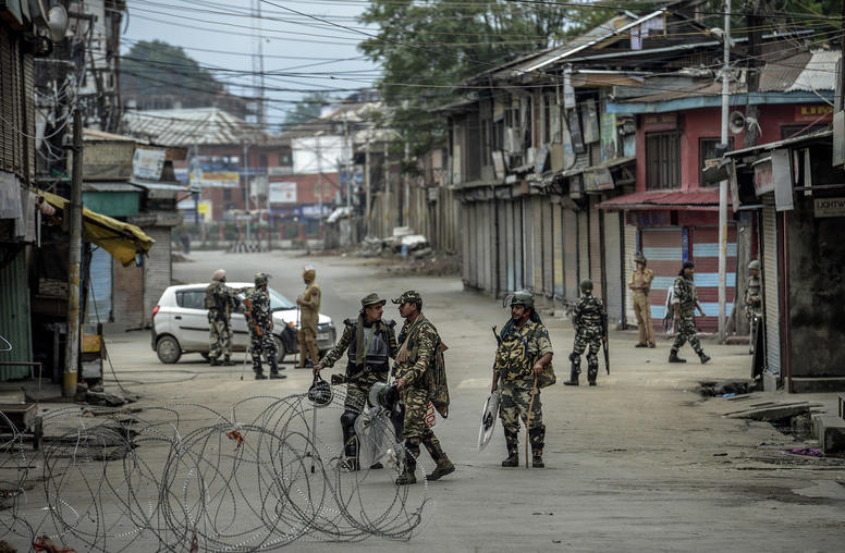 The Latest Kashmir Conflict Explained