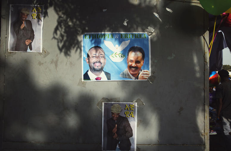 A Year After the Ethiopia-Eritrea Peace Deal, What Is the Impact?